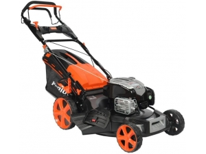 Бензиновая газонокосилка PATRIOT PT 54BS, Briggs&Stratton 512109240