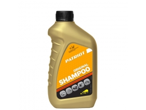 Автошампунь PATRIOT ORIGINAL SHAMPOO 0,946л